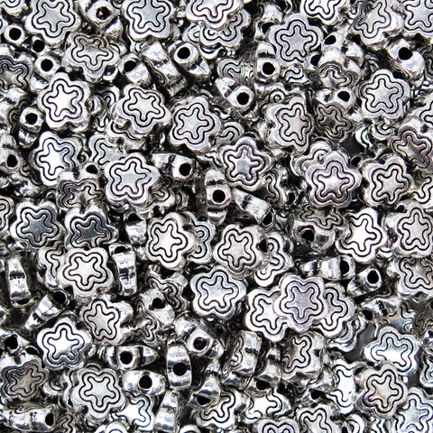 Metal And Spacer Beads