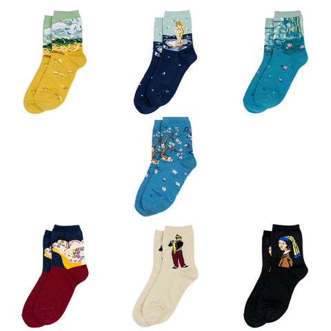 Womens' Socks