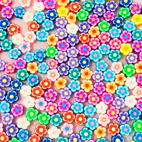 Blossom Flower Beads, perfect for beading hobbies this Spring