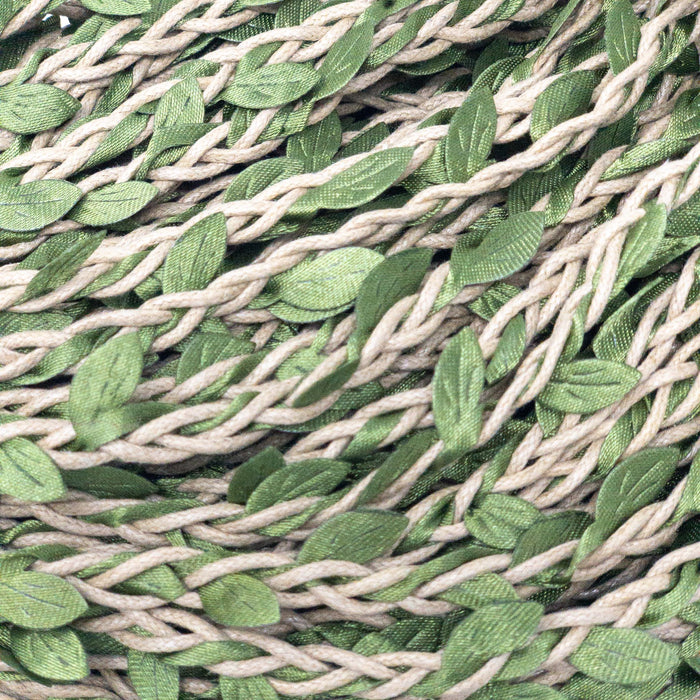 Leaf Ribbon Per Metre