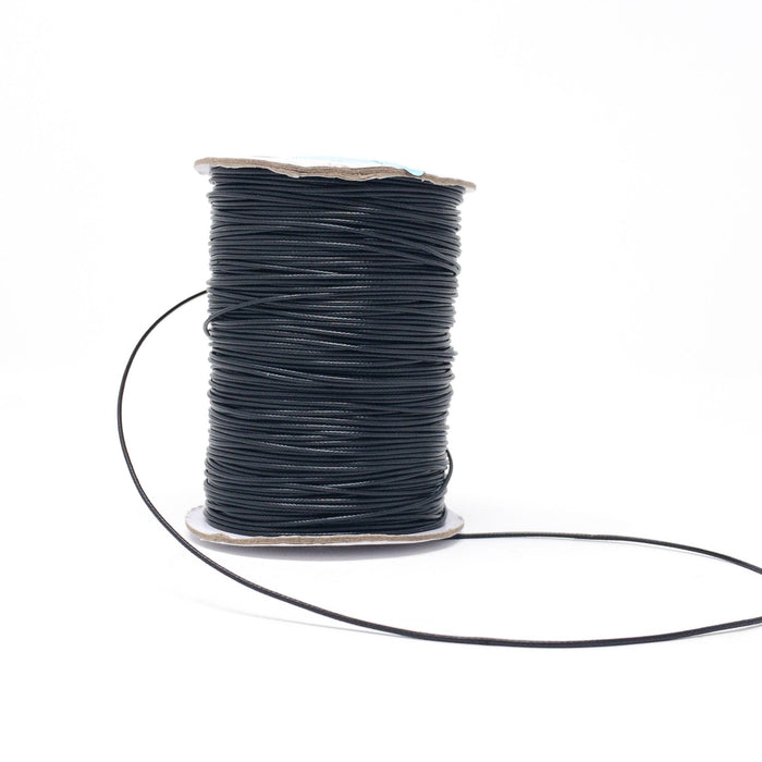 Waxed Beading Cord. Sold Per Metre