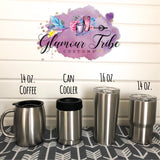 Cow Glitter Tumbler, cow pattern tumbler, farm animal tumbler, glittered tumbler, customized tumbler, monogram tumbler, gift for her, Mother's Day gift, cow tumbler, glitter dipped tumbler