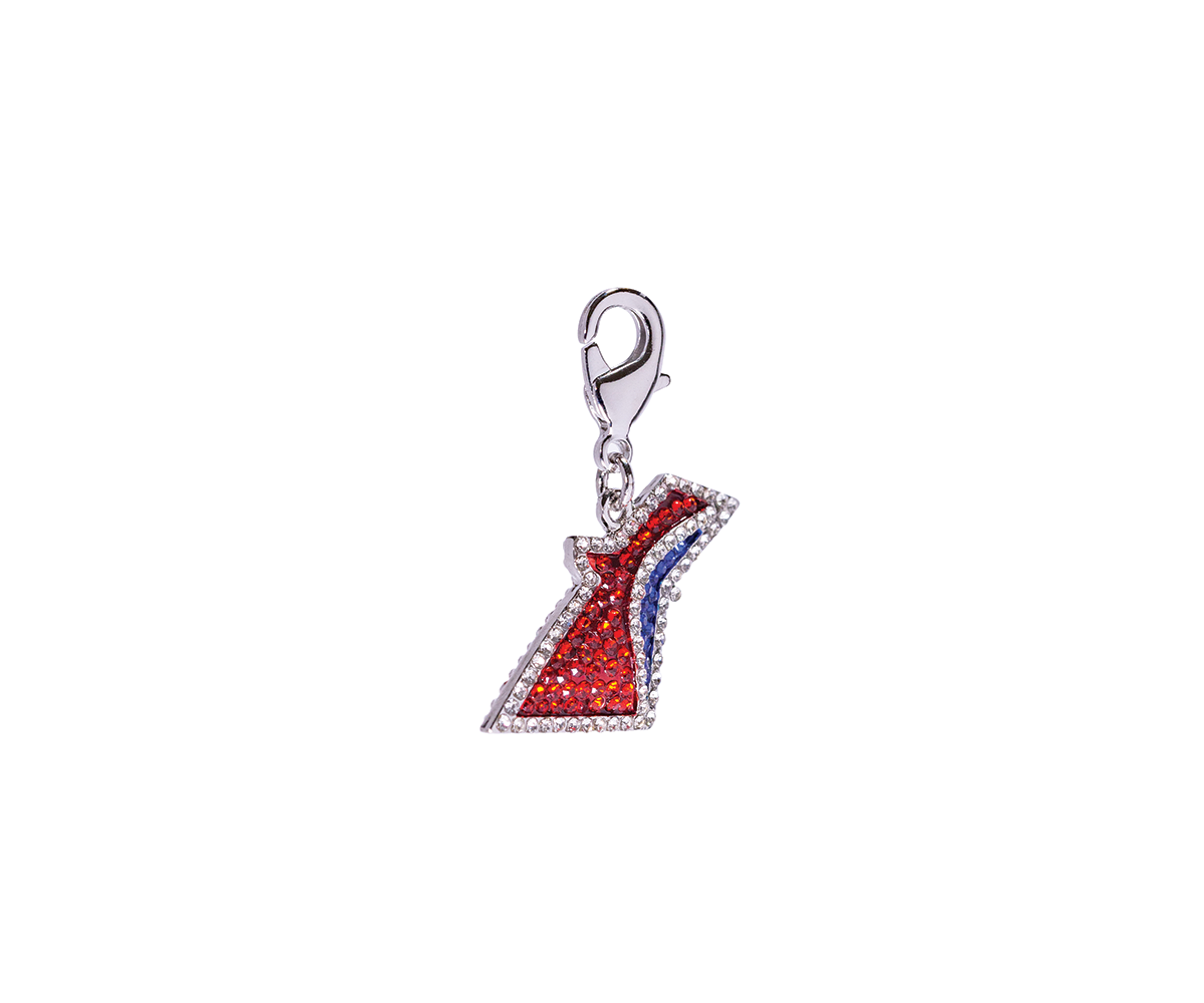 Carnival Funnel Charm