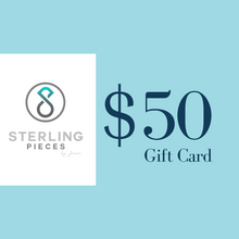 Load image into Gallery viewer, Sterling Pieces Gift Card
