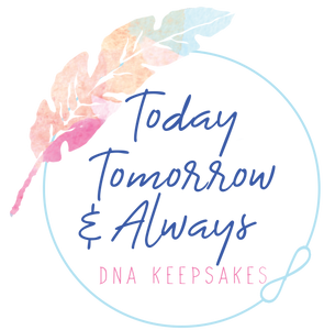 Today Tomorrow Always Keepsakes