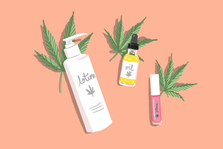 How Tech Is Changing the CBD Industry