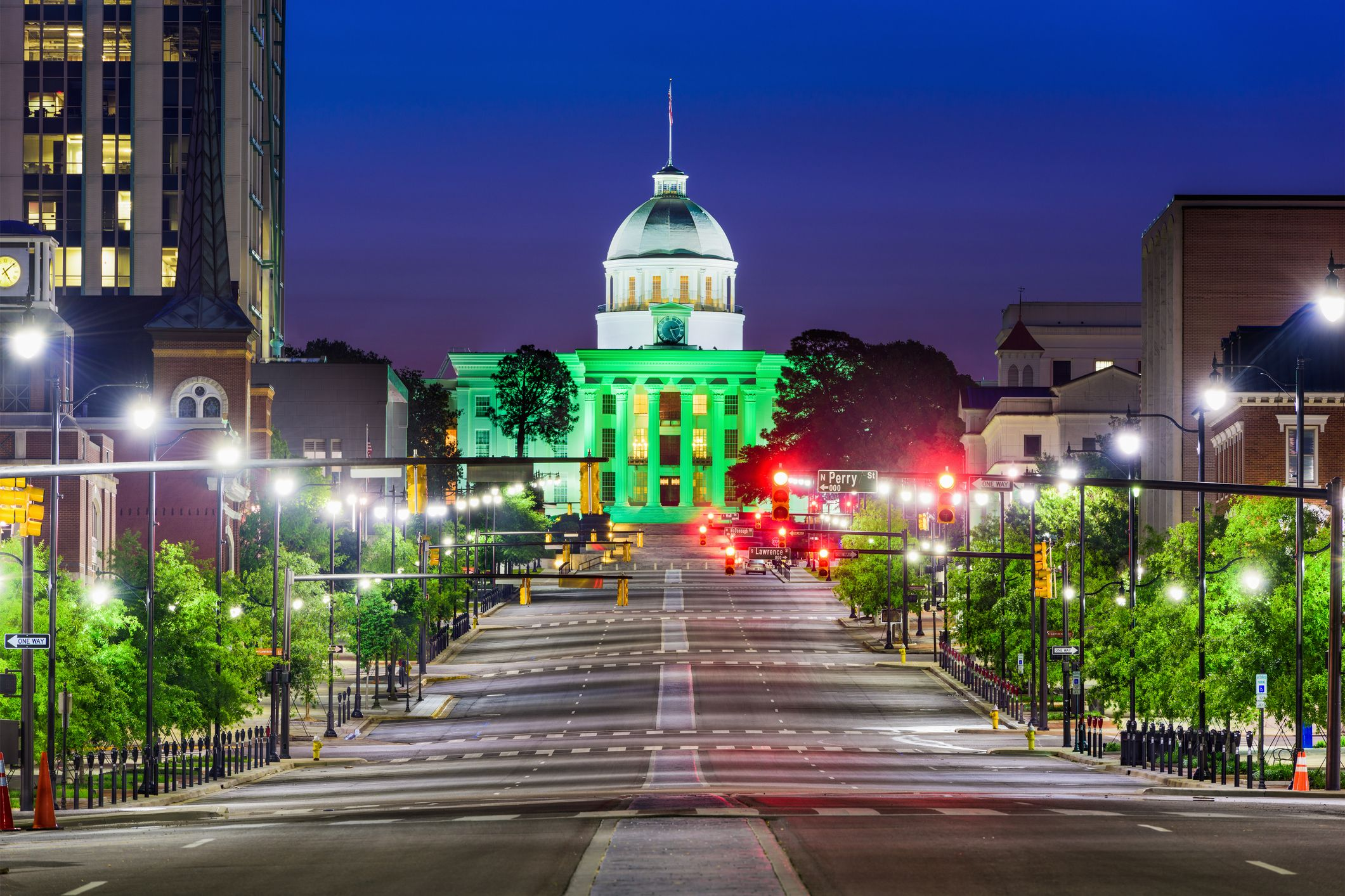 CBD Oil in Alabama: What You Need to Know
