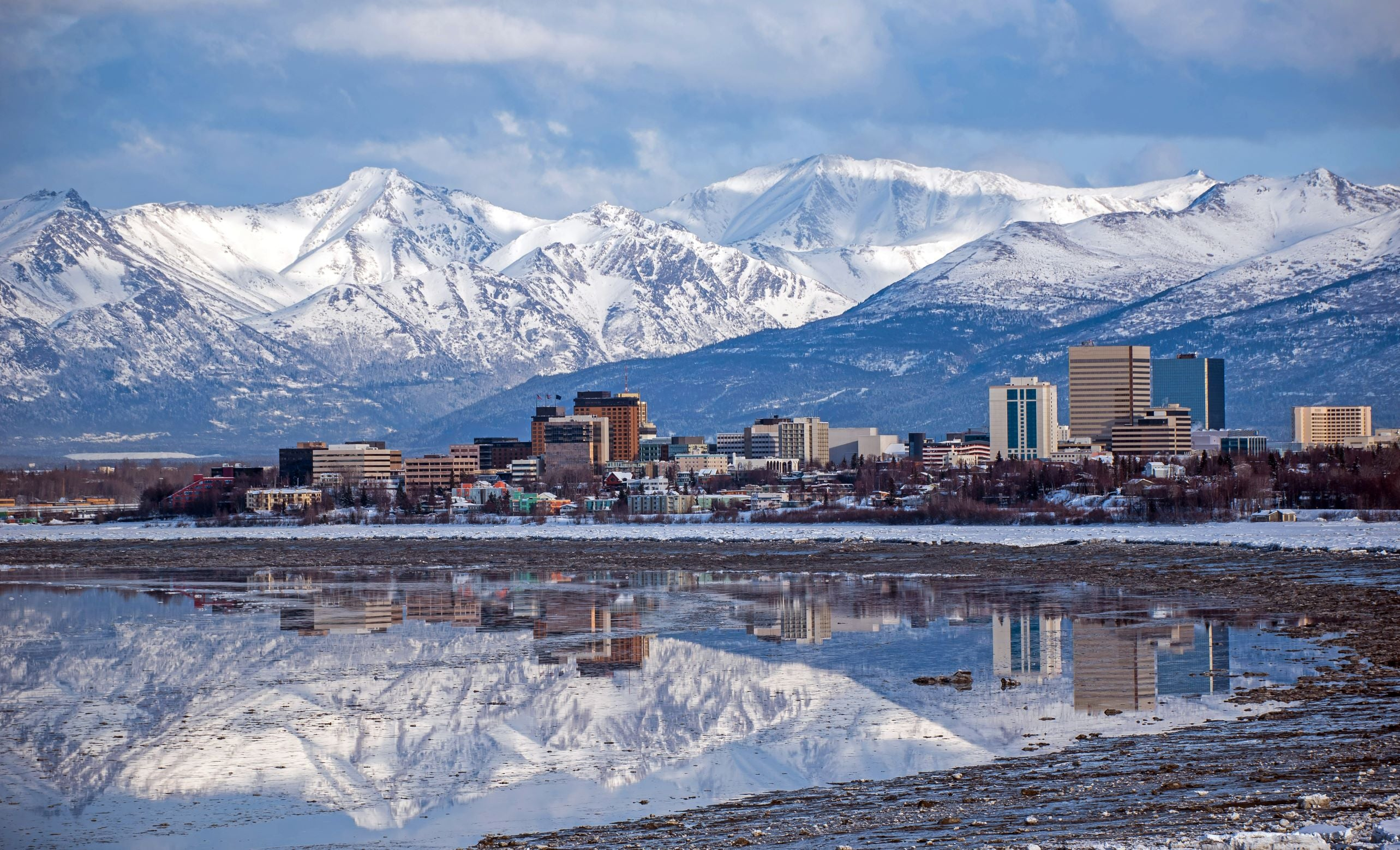 CBD Oil in Alaska: What You Need to Know