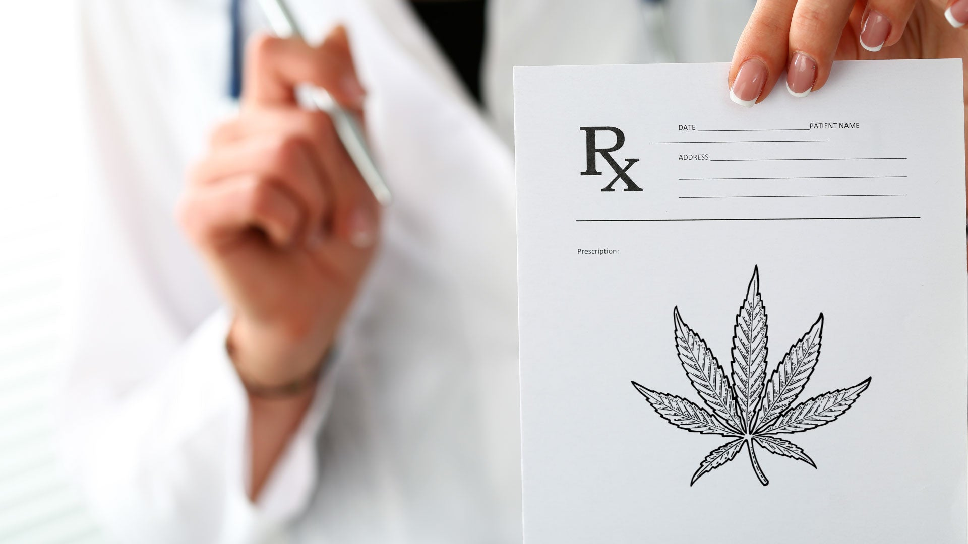 Do You Need a Prescription for CBD Oil?