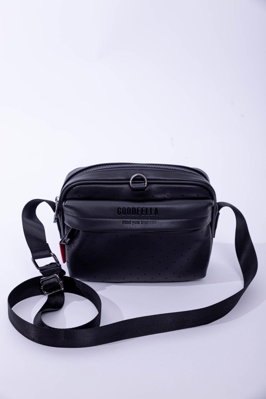 Goodfella Messenger Bag