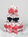The Perfect Diaper Cake Odette