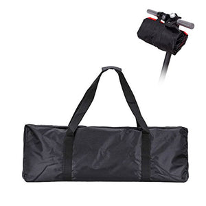 Lixada Portable Oxford Cloth Bag Carrying Bag for Electric Scooter Transport Bag plus Carrying Bag
