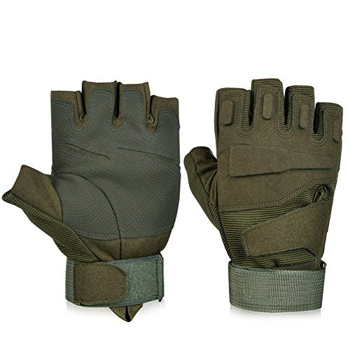 LDF Work Gloves Tactical Gloves Motorcycle Gloves Workout Gloves Cycling Electric Scooter All-purpose Gloves for Men Women