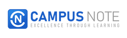 CAMPUS NOTE LOGO