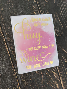 Hug Wine Labels