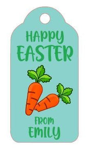 E&L Designs Custom Order for Easter Tags