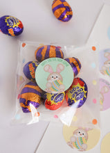 Load image into Gallery viewer, E&L Designs Easter Class Gift Stickers
