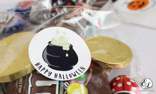 Load image into Gallery viewer, E&L Designs Halloween Party Favour Stickers