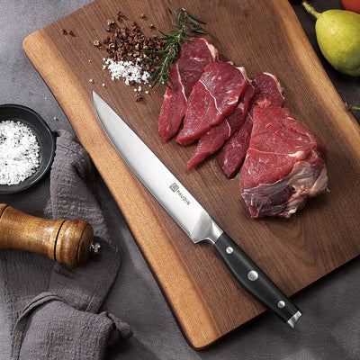"Gordes 8"" Carving Knife"