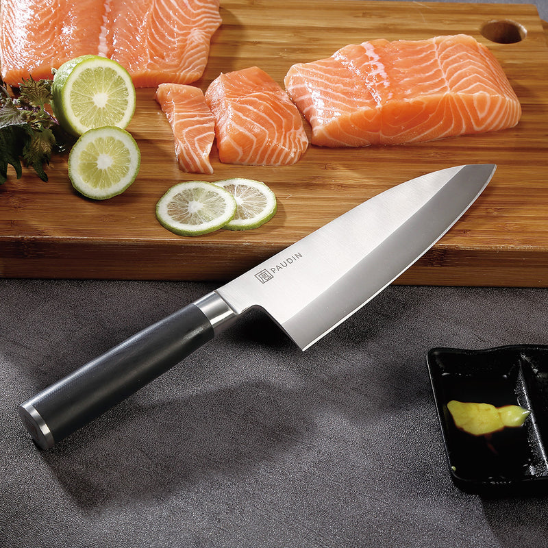"Master Japanese 8"" Butchery Knife"