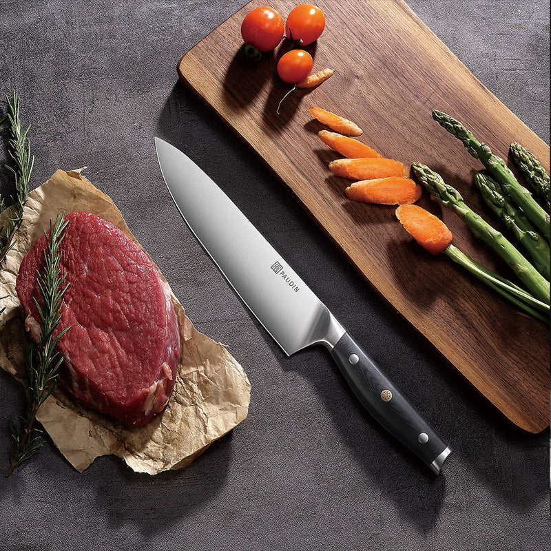 "Gordes Pro 8"" Chef's Knife"