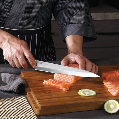 "Master Japanese 10"" Slicing Knife"