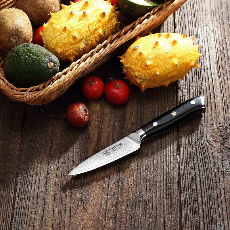 "Cloud Premium 3.5"" Paring Knife"