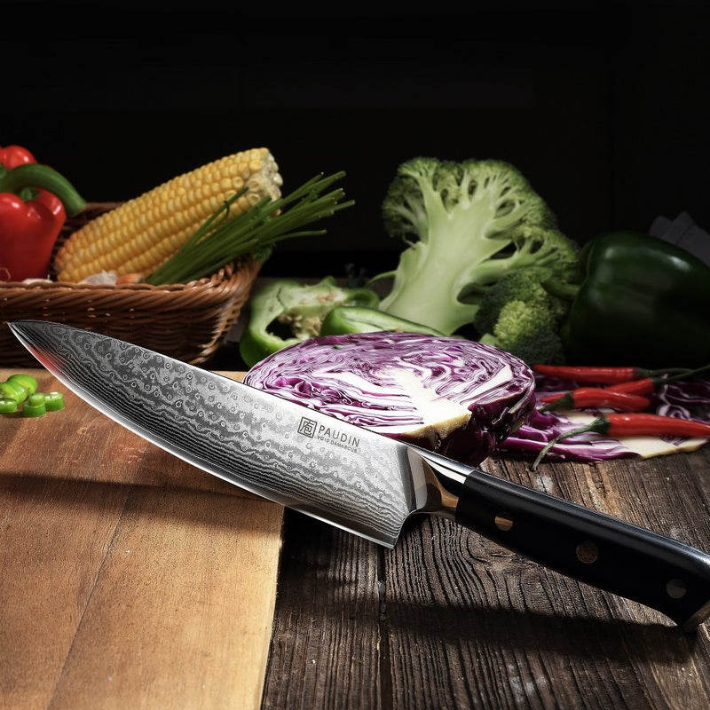 "Cloud Premium 8"" Chef's Knife"