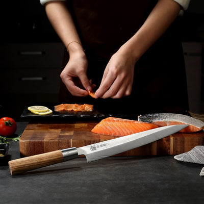 "Japanese 10"" Carving Knife"