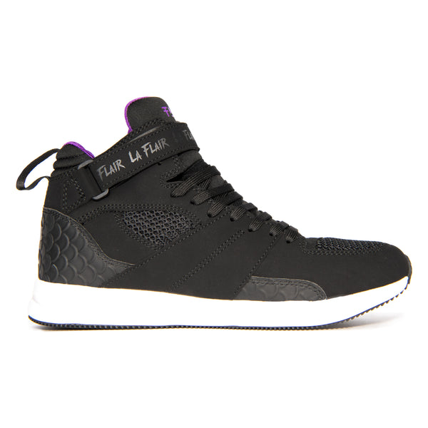 La Flair Pro Model // LF - 1 High Top