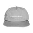Coordinates Dad Hat (Grey)