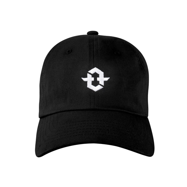 Icon Dad Hat (Black)