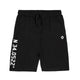 Coordinate Sweatshorts (Black)