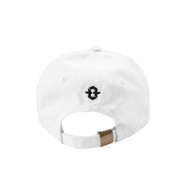 Astral Dad Hat (White)