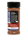 "The Swiner Things BBQ ""Cafe au Boeuf"" Beef Rub"