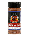 The Swiner Things BBQ Beef Coffee Rub