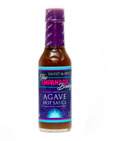 The Empanada Bodega Agave Hot Sauce