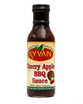 KYVAN Cherry Apple BBQ Sauce
