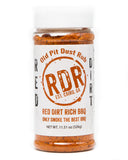 Red Dirt Rich BBQ Red Dirt Rub