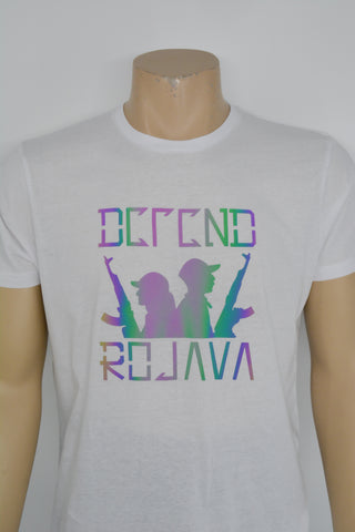 Defend Rojava t-shirt