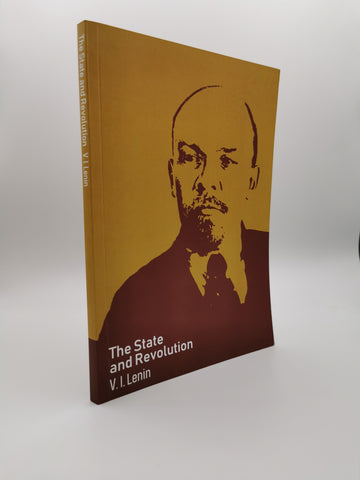 The State and Revolution - Lenin