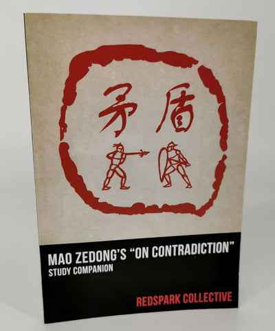 On contradiction - Mao Zedong