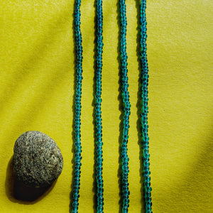 Running Water Waistbeads