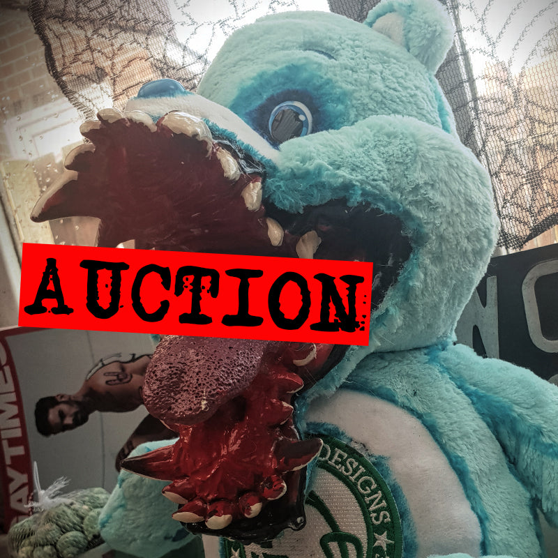 Halloween Charity Auction