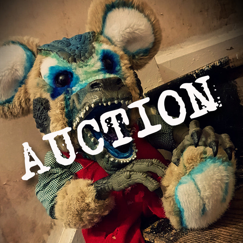 AUCTION - Rex