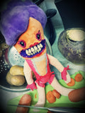 Custom Horror Katie the Carrot