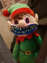 Load image into Gallery viewer, Naughty Elf