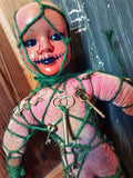 Ritual Doll of New Beginnings