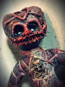 Ritual Doll of Love