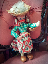 Load image into Gallery viewer, Maria Helena - Portuguese doll - Chicken lady